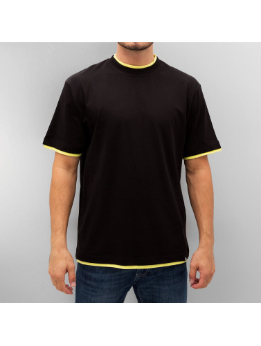 negro Regular Two Camiseta Dangerous DNGRS in Tone Hombres zpw0a8
