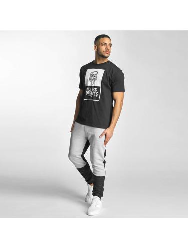 Farlige Dngrs Hombres Camiseta Eneste Gud I Neger klaring utforske kL9nZf