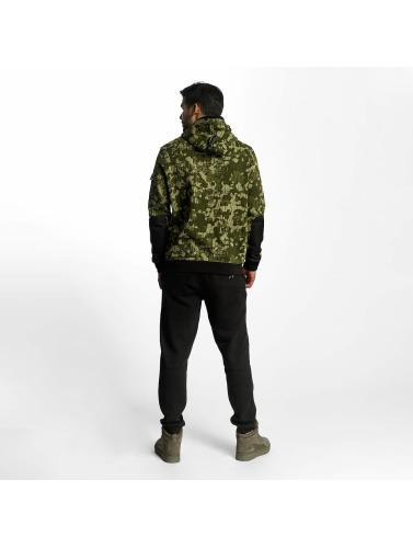 Dangerous DNGRS Herren Hoody DD in camouflage