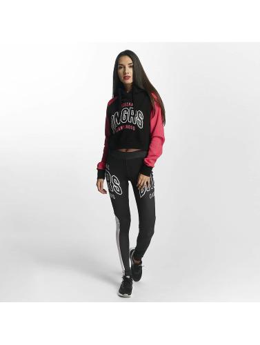 Dangerous DNGRS Damen Hoody OriginalID in pink
