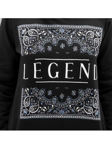 Dangerous DNGRS Damen Hoody Legend in schwarz