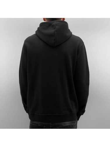 Dangerous DNGRS Herren Hoody Good Fly in schwarz