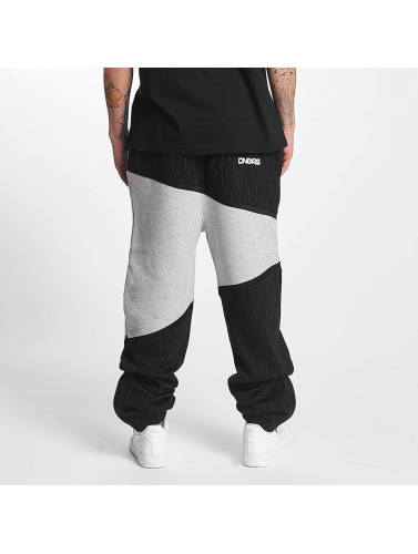 Dangerous DNGRS Herren Jogginghose Bear in grau