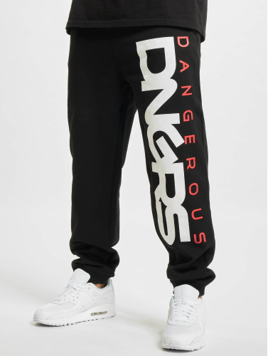Verkauf Besten Verkaufs Neuer Stil Dangerous DNGRS Herren Jogginghose Classic in schwarz oPAkpQor