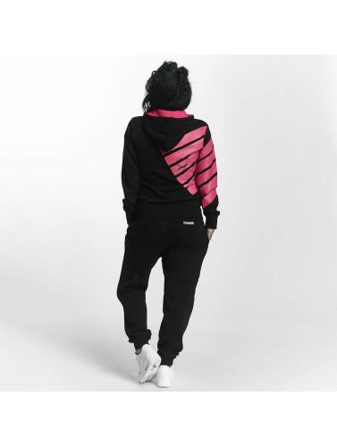 Dangerous DNGRS Damen Jogginghose Twerky in schwarz