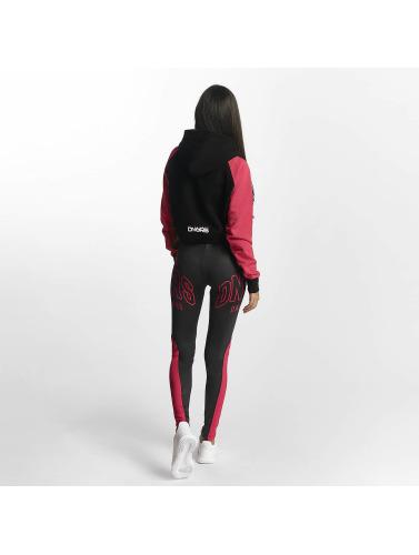 Dangerous DNGRS Damen Legging OriginalD in pink