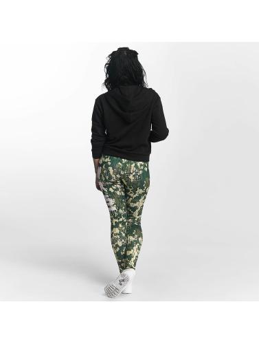 Dangerous DNGRS Mujeres Legging/Tregging Smear in camuflaje