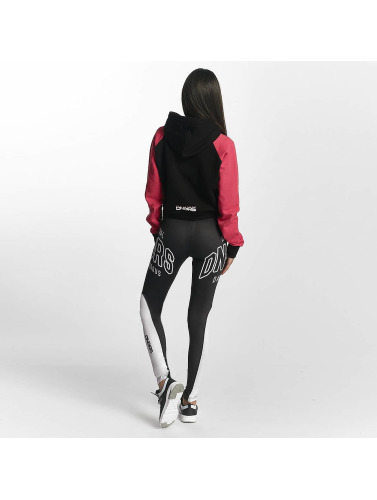 Farlige Dngrs Mujeres Legging / Tregging Originald I Neger komfortabel rabatt målgang viTcPKdk1N