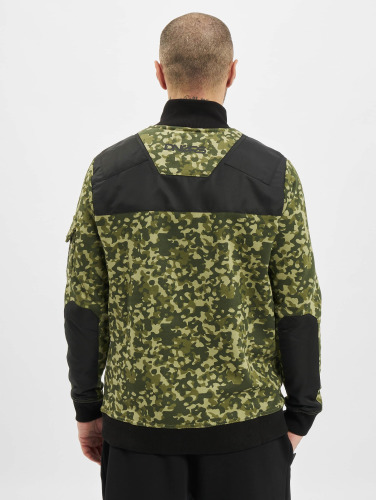 Dangerous DNGRS Herren Pullover Protect in camouflage