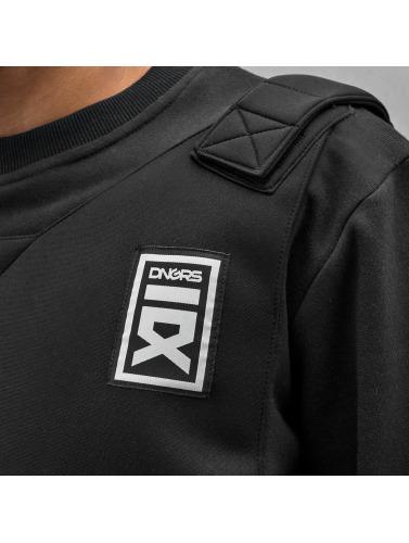 Dangerous DNGRS Herren Pullover Shooting Vest in schwarz