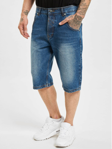 Dangerous DNGRS Herren Shorts Crush in blau