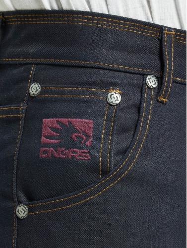 Dangerous DNGRS Herren Shorts Crush in indigo
