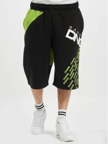 Dangerous DNGRS Herren Shorts Swig in schwarz