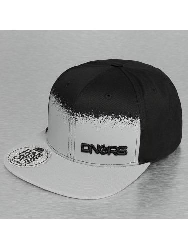 Dangerous DNGRS Herren Snapback Cap Two Tone in grau