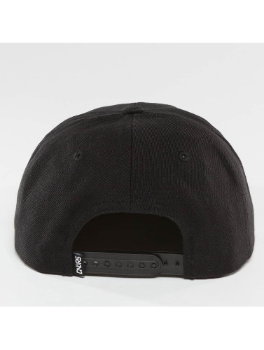 Dangerous DNGRS Snapback Cap Crimes in schwarz