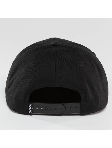 Dangerous DNGRS Snapback Cap Beautiful in schwarz