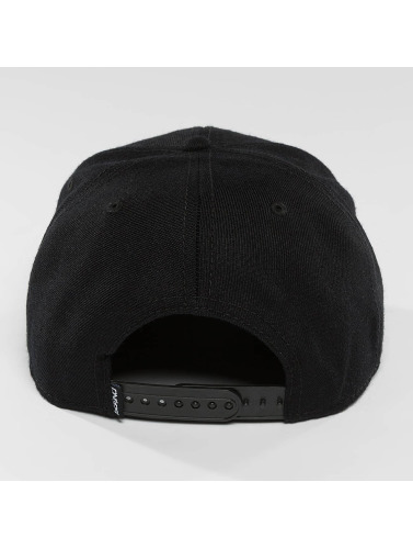 Dangerous DNGRS Snapback Cap Evilinside in schwarz