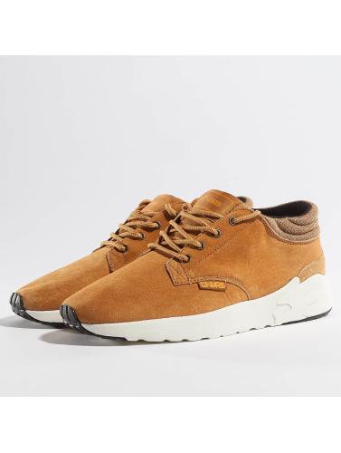Dangerous DNGRS Herren Sneaker D-Fox in beige