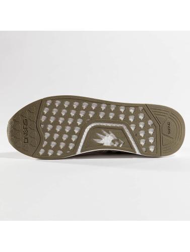 Dangerous DNGRS Herren Sneaker Lifestyle in beige