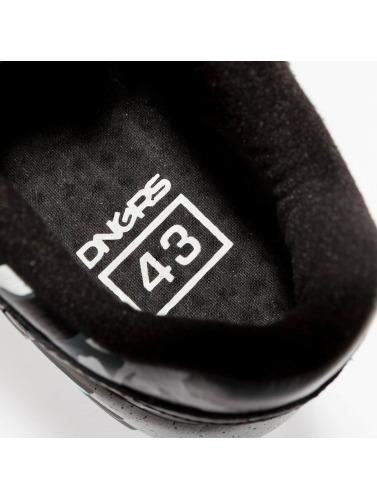 Dangerous DNGRS Herren Sneaker Camo in blau
