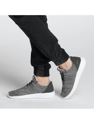 Dangerous DNGRS Herren Sneaker Super Lite in grau