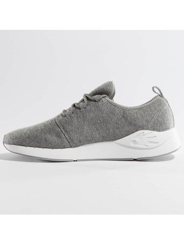 Dangerous DNGRS Herren Sneaker Easily in grau