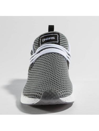 Dangerous DNGRS Herren Sneaker Mesh in grau