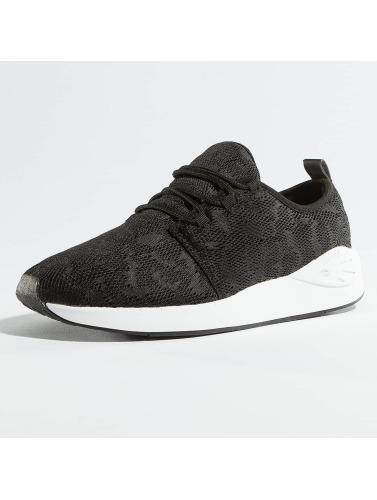 Dangerous DNGRS Herren Sneaker Easily in schwarz