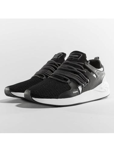 Brandneue Unisex Online Dangerous DNGRS Herren Sneaker Bas2 in schwarz Rabatt Ebay 2018 Unisex Verkauf Online 0MvViB