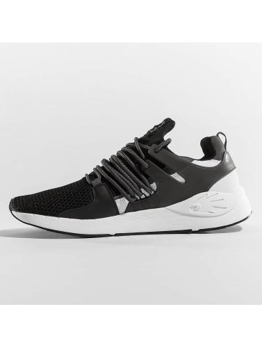 Dangerous DNGRS Herren Sneaker Bas2 in schwarz