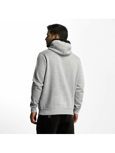 Dangerous DNGRS Hombres Sudadera Violence in gris