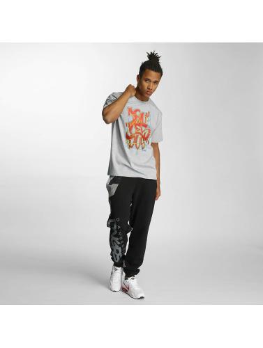 Dangerous DNGRS Herren T-Shirt Moik Style in grau