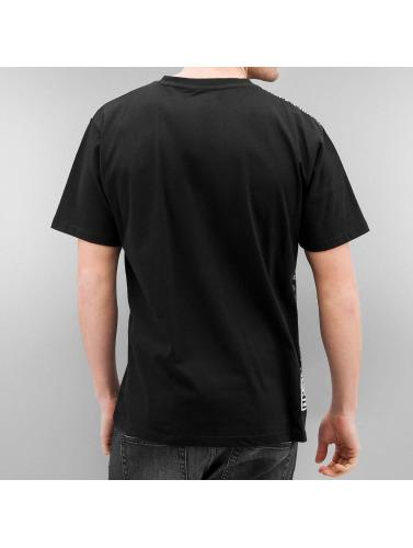 Dangerous DNGRS Herren T-Shirt Linköping in schwarz