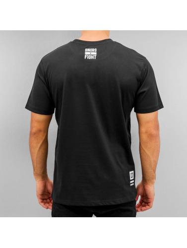 Dangerous DNGRS Herren T-Shirt Fight in schwarz