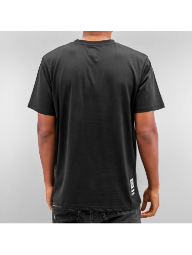 Dangerous DNGRS Herren T-Shirt Hard Core in schwarz
