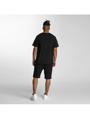 Dangerous DNGRS Herren T-Shirt Rising in schwarz