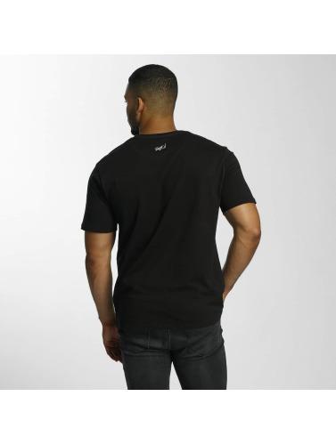 Dangerous DNGRS Herren T-Shirt Subway King Rocco in schwarz