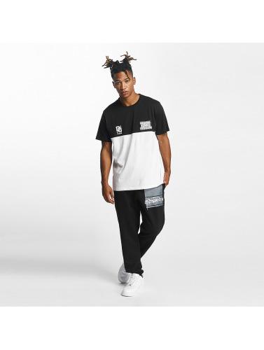Dangerous DNGRS Herren T-Shirt OSA in schwarz