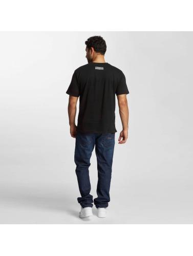 Dangerous DNGRS Herren T-Shirt Alif in schwarz Fabrikpreis 3Z9hn2uFU