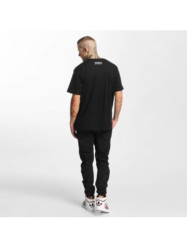 Dangerous DNGRS Herren T-Shirt Alif 2 in schwarz