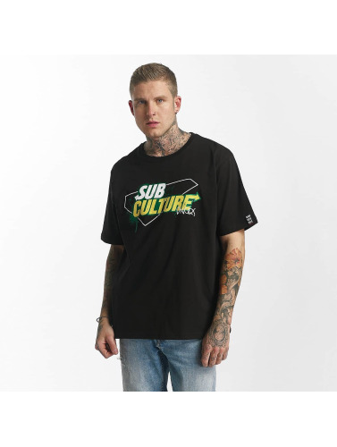 Kostenloser Versand Shop Dangerous DNGRS Herren T-Shirt Subculture in schwarz Steckdose Modische Wie Viel Online Auslass Wiki Outlet-Store tSnpOfhOjv