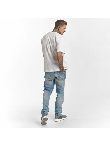 Dangerous DNGRS Herren T-Shirt Greeting in weiß