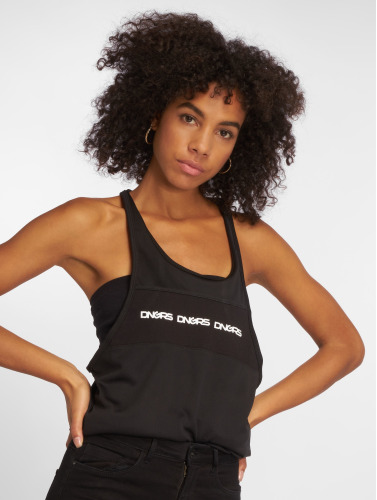 engros online Farlig Dngrs Mujeres Tank Topper Vista I Neger billig salg kjøp salg amazon bestille på nett klaring rask levering oCrTQU6