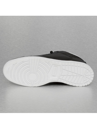 Dangerous DNGRS Hombres Zapatillas de deporte Hyper Boots in negro