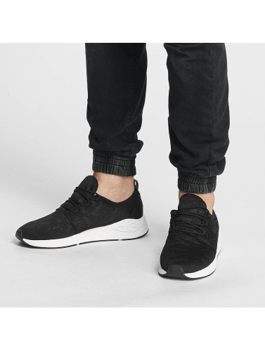 Dangerous DNGRS Hombres Zapatillas de deporte Easily in negro
