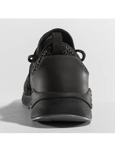 Dangerous DNGRS Hombres Zapatillas de deporte The Oak in negro