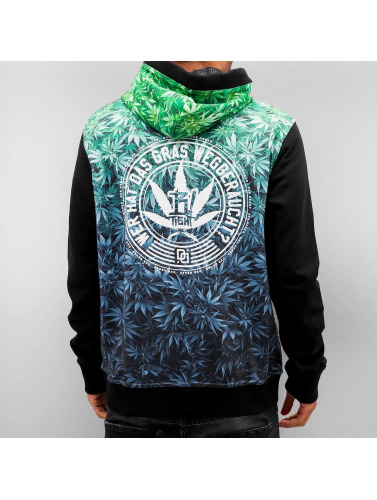 Billig Extrem Profi Zu Verkaufen Dangerous DNGRS Herren Zip Hoodie Bobby in grün Alle Jahreszeiten Verfügbar Footlocker Günstiger Preis 8QXkUzSo1