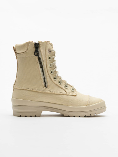 DC Mujeres Boots Amnesti TX SE in beis
