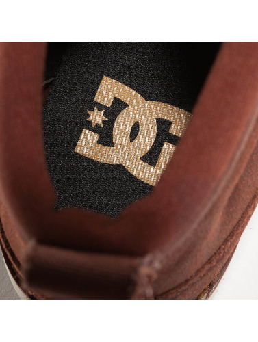 DC Herren Boots Mason in braun