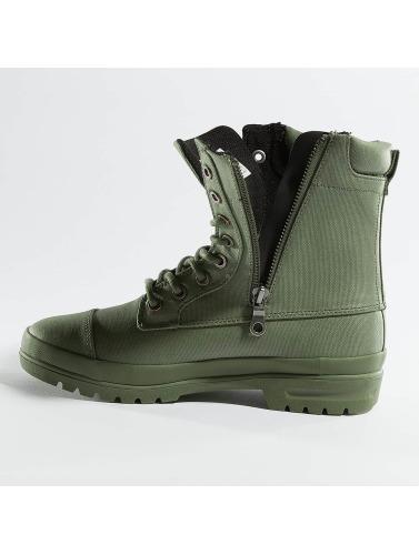 DC Damen Boots Amnesti TX in olive